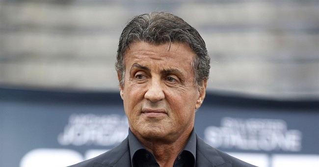 Trump Considering Sylvester Stallone To Chair National Endowment For The Arts