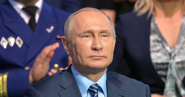 Putin Imperils Religious Freedom