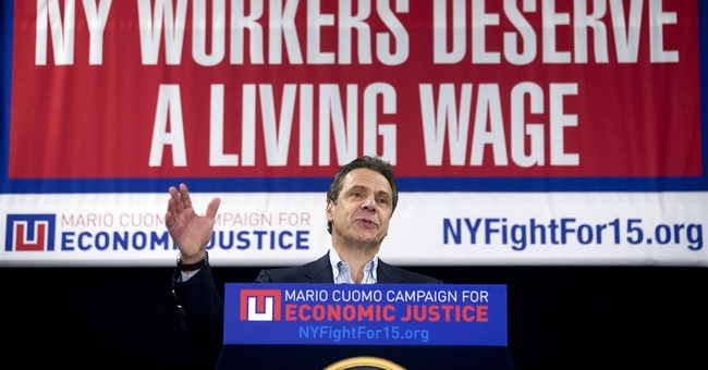 The Minimum Wage - And Other Examples of Government Breaking the Laws of Economics