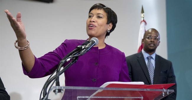 D.C. Mayor Signs Assisted Suicide Bill