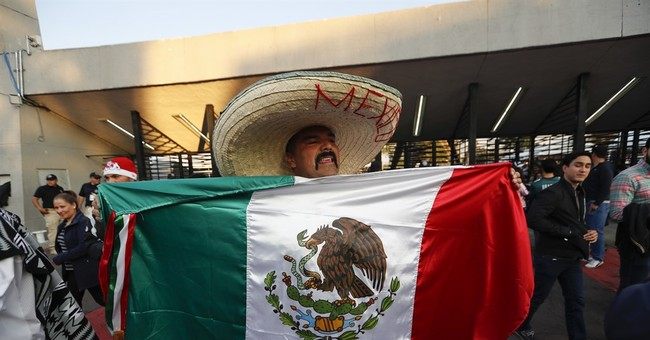 Who Will Pay the Import Tariff on Mexican Goods?