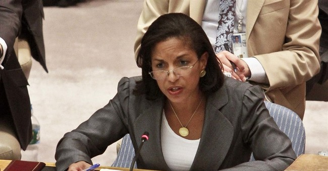 Report: Susan Rice to Testify before House Intelligence Panel