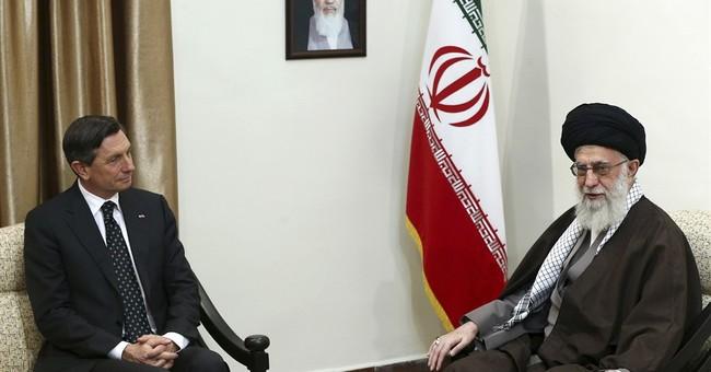 Iran Plans to Retaliate After US Congress Extends Sanctions