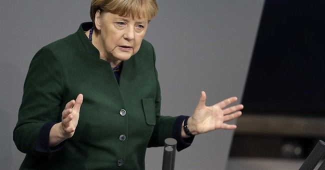 Germany: Okay–100,000 Of You Migrants Have Gotta Go