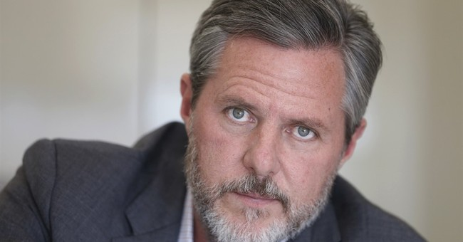 Falwell Criticism Is Misplaced