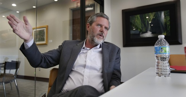 I Was Wrong About Jerry Falwell, Liberty U, And COVID-19