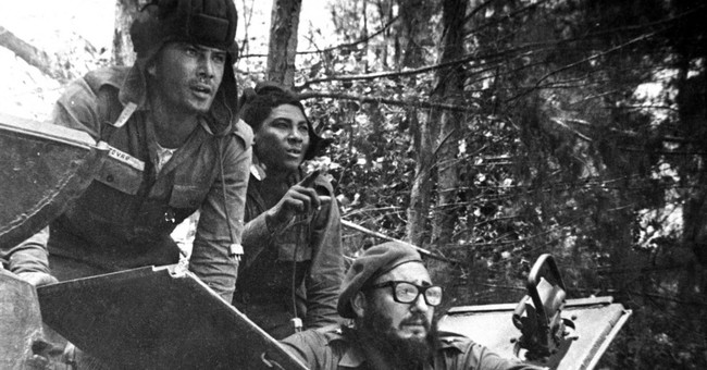 The Bay of Pigs 60th Anniversary—And The Media-Democrat Cover-up Continues