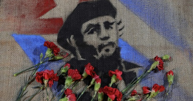 Here Are Five Outrageous Responses to Fidel Castro's Death