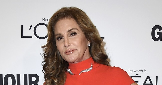 Caitlyn Jenner Reportedly Going To The Inauguration