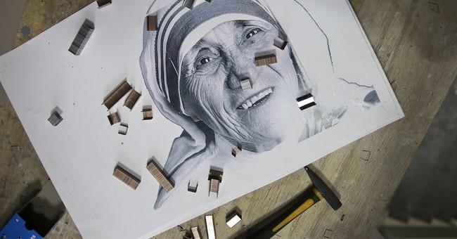 When Twitter Blocked Mother Teresa