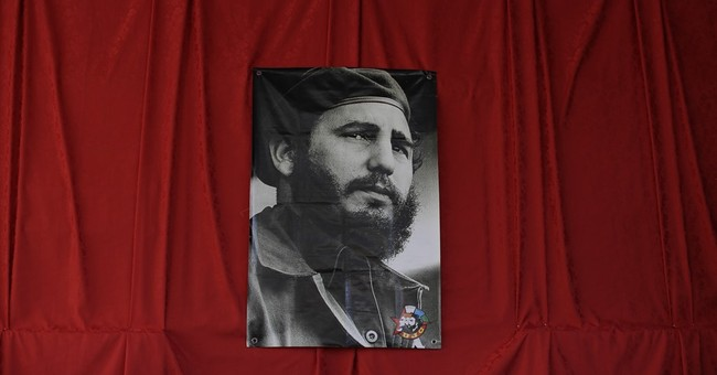 Even in Death, Castro Still has 'Useful Idiots'