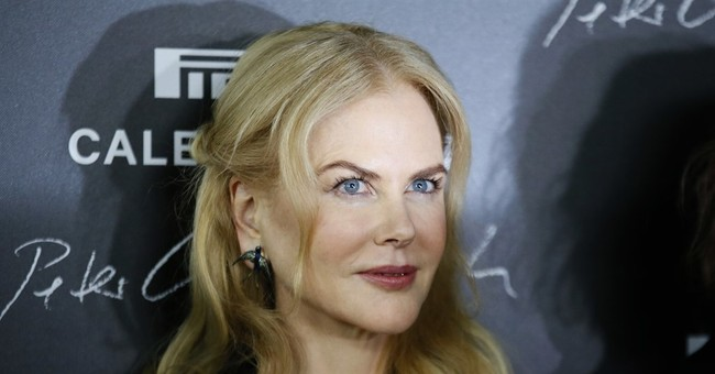 Nicole Kidman: It's Time to Support the President-elect