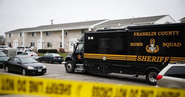 After OSU Attack, Ohio Legislature Rethinking Guns on Campus