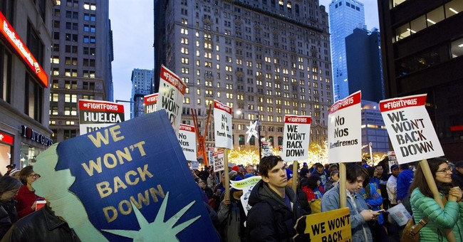 Minimum Wage Hike Fever Also Screwed New York's Workers