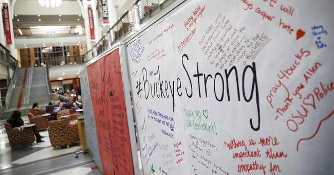 OSU Group Now Mourning Possible ISIS-Inspired Terrorist Who Tried To Massacre His Classmates