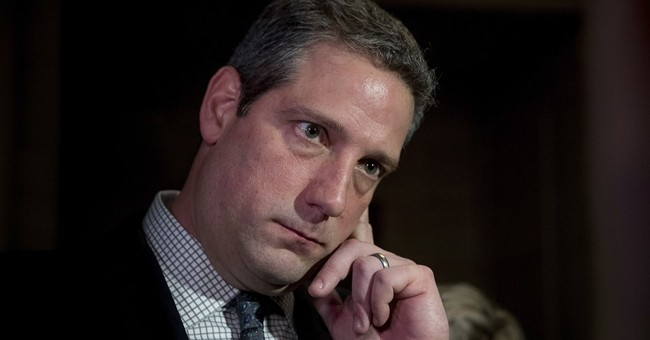 Tim Ryan Reminds America He Was Running For President By Dropping Out Of Race