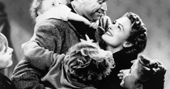 As a Pro-lifer, 'It's a Wonderful Life' Is Hard to Watch