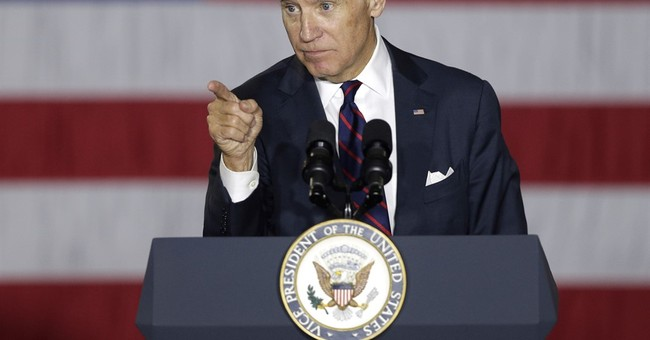Wait–Is Joe Biden Running In 2020?