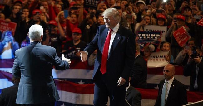 Trump's Cabinet Picks Have Deep Establishment Ties