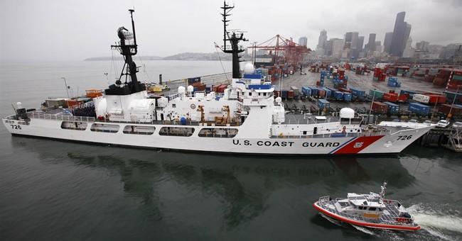Navy Leadership – Follow Coast Guard