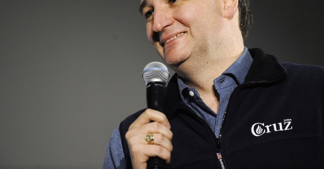 Illinois Election Board: Sorry Trump, Cruz Is Eligible for the Presidency
