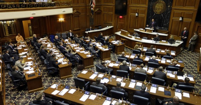'Wouldn't Be the Worst Thing': Indiana Democrat Jokes that Entire State Legislature Should Get Virus