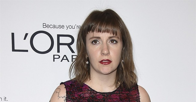Kellyanne Conway Gets An Unlikely Defender on Twitter: Lena Dunham