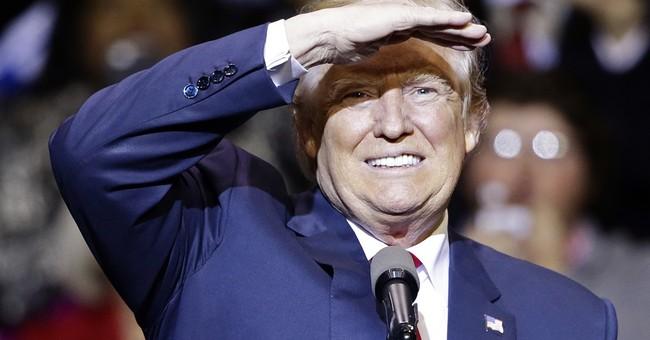 Trump Inauguration Team Raises $50 Million