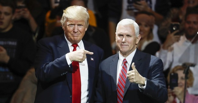 Interview with Vice President-Elect Mike Pence