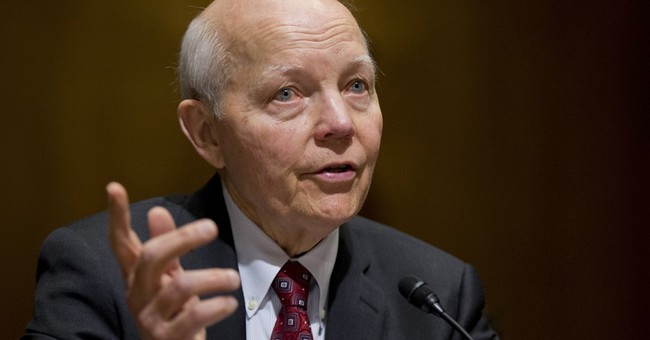 House Oversight Committee: President Trump, Remove IRS Commissioner John Koskinen