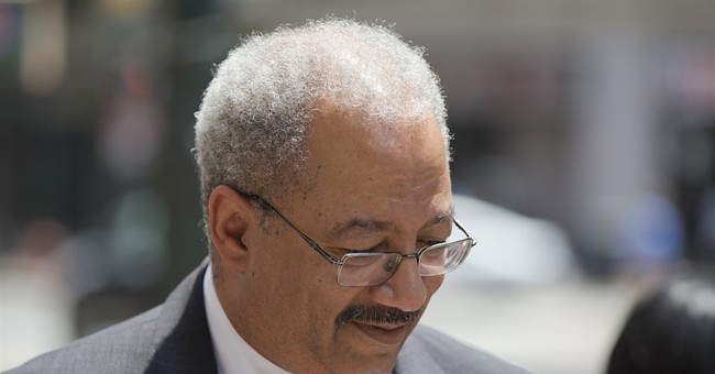 Former Rep. Chaka Fattah Sentenced to 10 Years in Prison For Abusing Government Grants