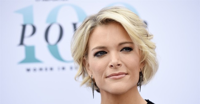 Megyn Kelly Will Moderate Forum With Vladimir Putin