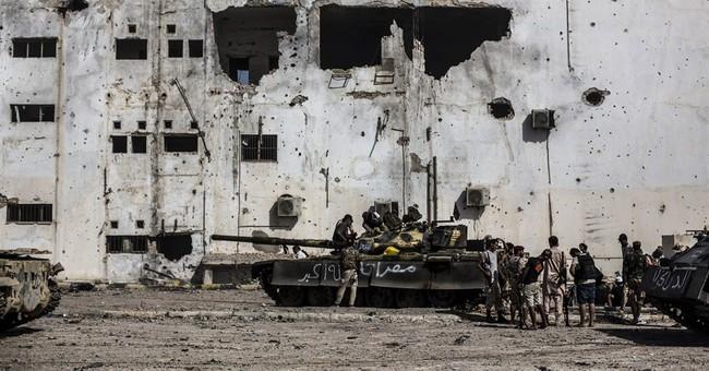 A Study in Contrasts – Benghazi vs. Ankara