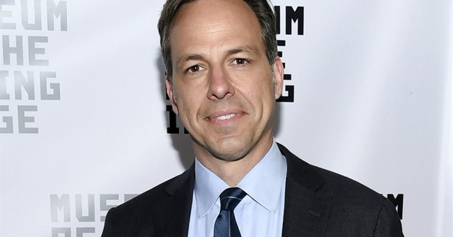 CNN's Jake Tapper Calls Out Dems for Their Failure to Denounce Louis Farrakhan