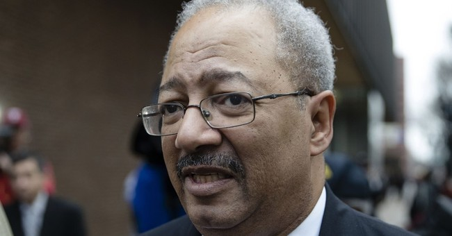Despite Appeal, Democrat Congressman Still Headed Straight To Prison