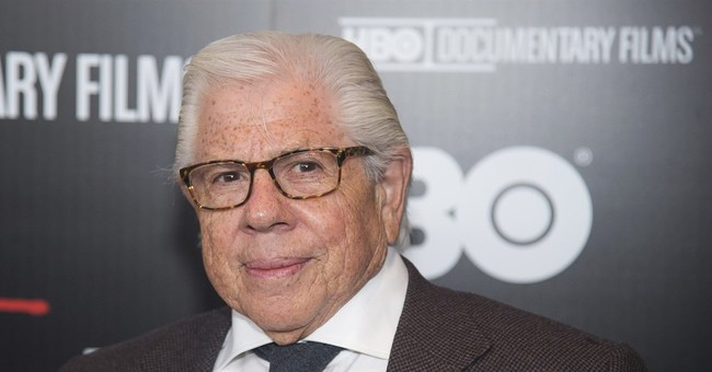 Whoa: Carl Bernstein Thinks The Media's Coverage Of The Mueller Probe Is...