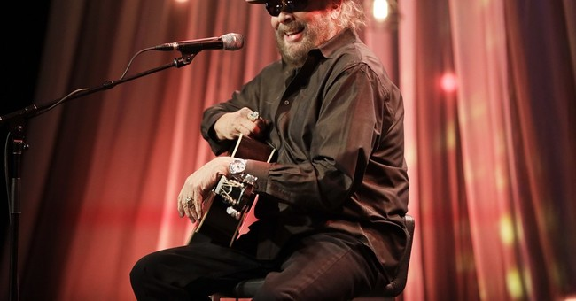 Life In the Key of Hank Williams Jr.