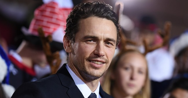 Watch: James Franco Confused By Professor's Pro-Abortion Logic