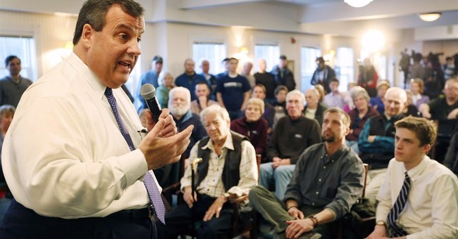 Christie Doubles Down on 'Boy in the Bubble' Comment, Hammers Rubio on Youth, Inexperience