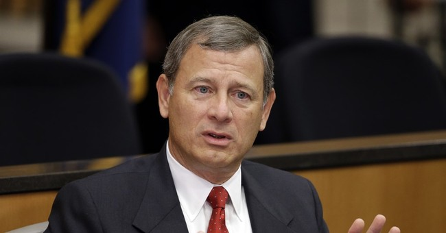John Roberts Rejects Lawyer's Attempt to Force Merrick Garland Vote