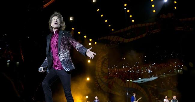 Mick Jagger Preparing for Heart Valve Surgery