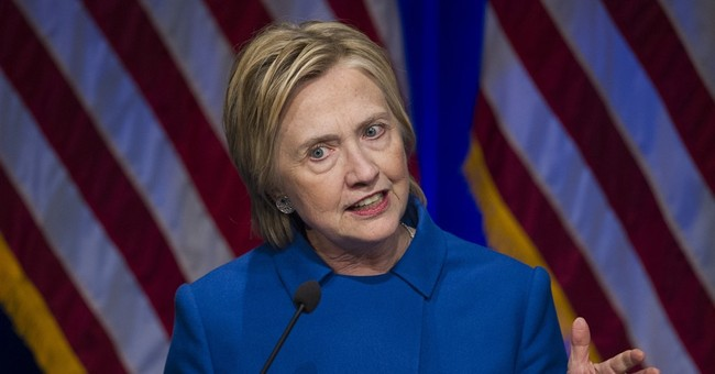 Hillary Clinton Is Apparently Done With Running For Office