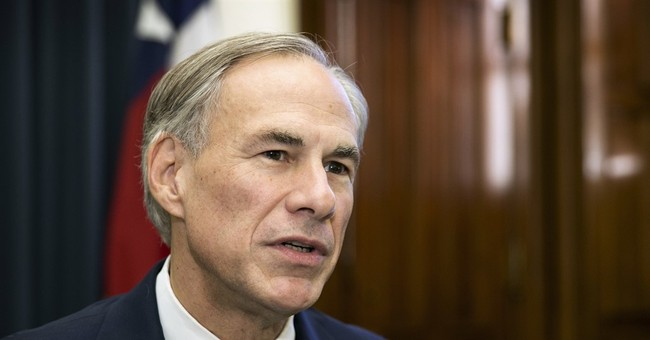 Texas Gov Tells NFL to Mind Its Own Business Amidst Criticism of Bathroom Bill
