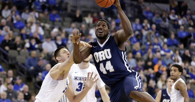 The Bigoted Call to Ban ORU from the NCAA