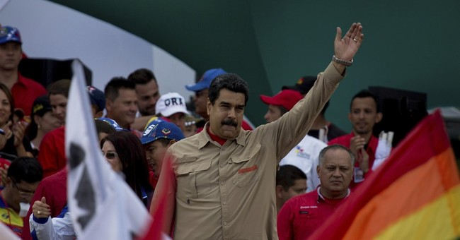 As Socialism Shattered Venezuela, The Useful Idiots Applauded