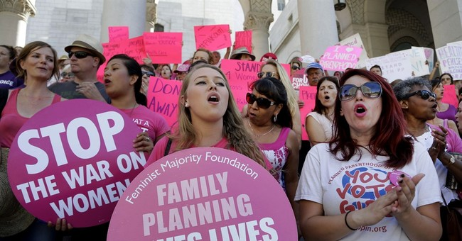 Planned Parenthood's 136 Celebrity Supporters Alienate Americans