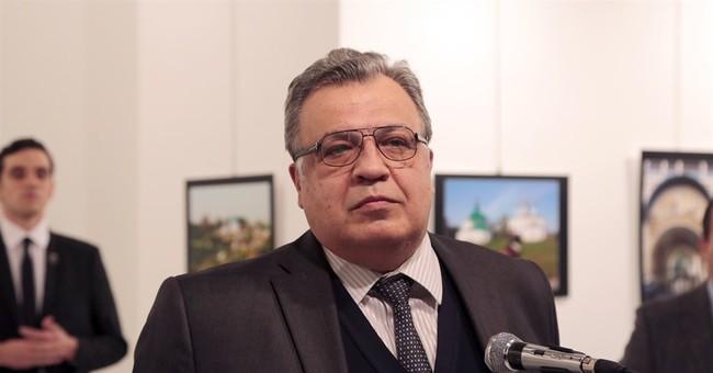 Murder of Russian Ambassador Underscores Turkey's Capriciousness