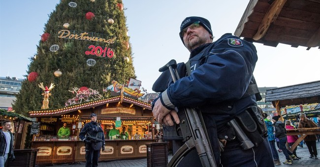 Berlin Releases Suspect Due to 'Insufficient Evidence'