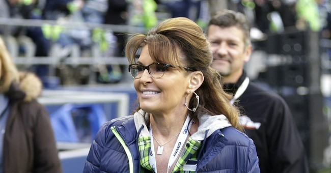 Setting the Record Straight on John McCain and Sarah Palin