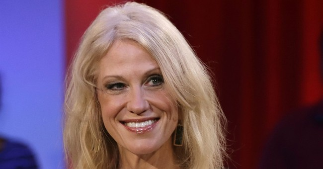 Are DC Schools Giving Kellyanne Conway The Cold Shoulder?